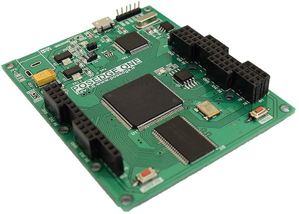 posedge-FPGA-Board