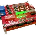 مگاوینگ Logix-1 برای برد توسعه FPGA پازج یک
