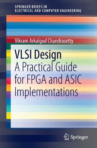 دانلود کتاب VLSI Design: A Practical Guide for FPGA and ASIC Implementations