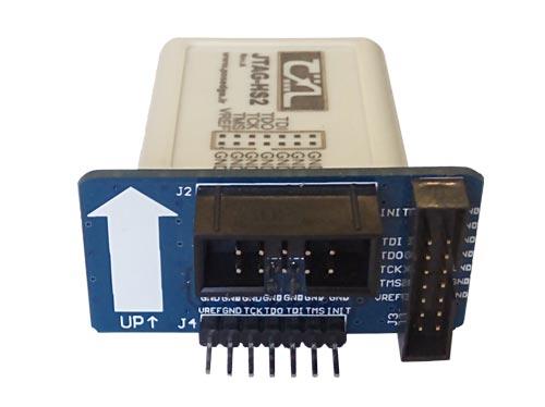پروگرامر FPGA