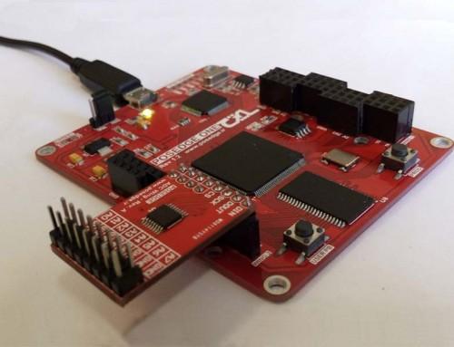 آموزش ارتباط ADC با FPGA – قسمت اول