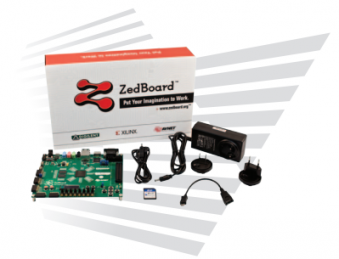 برد Zedboard
