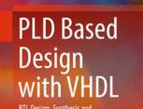 دانلود کتاب PLD Based Design with VHDL