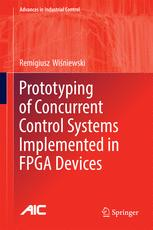 دانلود کتاب Prototyping of Concurrent Control Systems Implemented in FPGA Devices