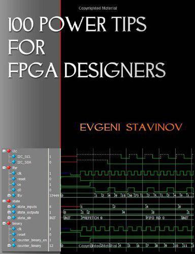 دانلود کتاب 100 power tips for FPGA