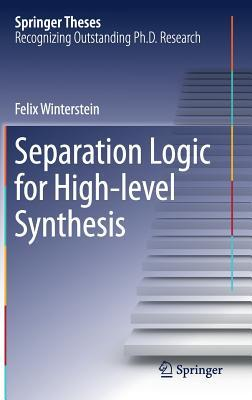 دانلود کتاب Separation Logic for High-level Synthesis