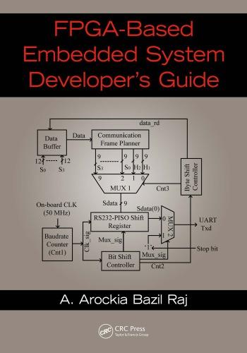 دانلود کتاب FPGA based embedded system developer's guide
