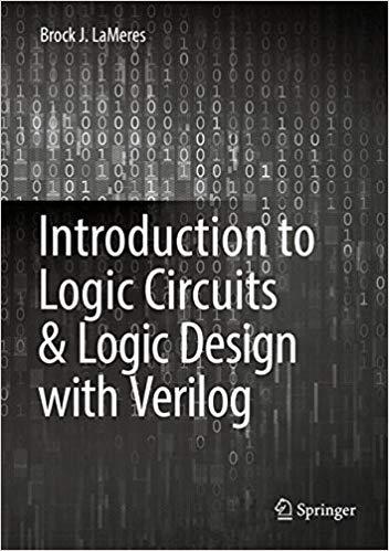 دانلود کتاب Introduction to Logic Circuits & Logic Design with Verilog